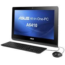 ordinateur de bureau asus asus all in one pc a6410 bc022t pc de bureau asus sur ldlc com