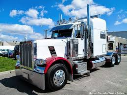 100 Paccar Trucks FeatureFriday 2013 Peterbilt 388 455HP MX 18 Speed RTLO