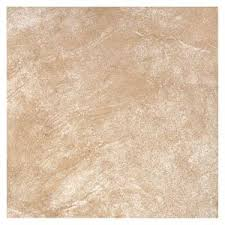 trafficmaster sahara 12 in x 12 in beige ceramic floor and wall