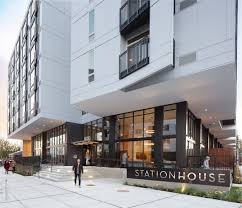 100 Weinstein Architects Station House AU Urban Designers LLC