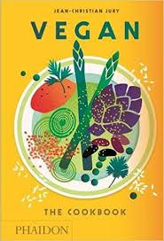 Vegan The Cookbook Amazon Jean Christian Jury Books