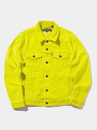 buy gosha rubchinskiy levi u0027s trucker corduroy jacket online at
