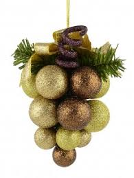 Bauble Clusters Shop Now The Christmas Warehouse