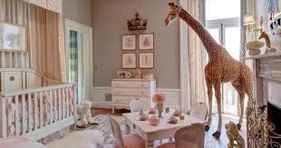 photo chambre luxe chambres de bébé de luxe magicmaman com