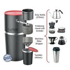 Travel Coffee Maker The Portable Cuisinart Mug