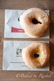 Dunkin Donuts Pumpkin Donut Recipe by Donut Shop Showdown Dunkin Donuts Vs Honey Dew Donuts Baked By