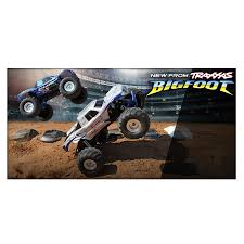 Traxxas Bigfoot Summit Racing Equipment 2WD Brushed 1/10 Scale ... Traxxas Bigfoot Summit Silver Or Firestone Blue Rc Hobby Pro Amazoncom Amt 805 132 Big Foot Monster Truck Snap Kit Image Tbigfootmonertruckorangebytoystatejpg Jam Custom 1 64 Bigfoot Different Types Must Road Rippers Trucks For Summer Fun Review Emily Reviews Remote Control Jeep Bigfoot Beast Cruiser Sport Mod Trigger King Radio Controlled Jual Nqd Mini Hummer Skala 116 Wallpaper Wallpapers Browse 17 Classic 110 Scale Rtr