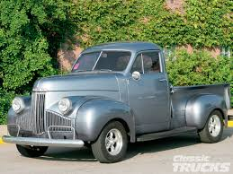 100 1947 Studebaker Truck M5 Pickup Hot Rod Network