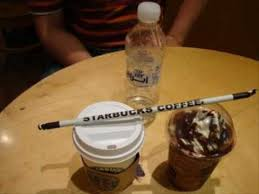 Starbucks Coffee Frappuccino Light