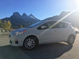 Toyota Prius Cs For Sale In Canmore, Alberta T1W 1L4 The Worlds Best Selling Hybrid Goes To Next Level In Style 2018 Toyota Tundra Build And Price Lovely Custom Toyota Axes The Prius V In Us The Drive Bobcat Survives 50mile Trip Stuck Grille After Being Hit V Style For Modern Family Australia 2017 Prime Daily Consumer Guide C Test Review New For Sale Gallery Three Autoweek Next To Have More Power Greatly Improved Dynamics 12 Sled Dogs Pack Into A Start Of Race 2012 Interior Cargo Area Picture Courtesy Alex L