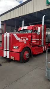 Seen This KW At The Sinclair Load Rack. Sinclair, Wyoming. | Truck ...