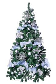 Nordic Fir Artificial Christmas Tree 6ft by 7ft Artificial Christmas Trees Uk Christmas Lights Decoration