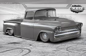 100 Truck Pro Fort Smith Ar Concept Renderings KEG Media