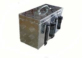 100 Diamond Plate Truck Box Polaris Tool Box
