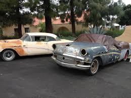 1956 Buick Century W/ Jaguar Suspension And LS1 | V8buick.com