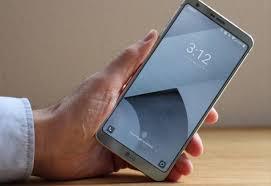 5 Best Smartphones 2017