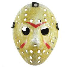 Halloween H20 Mask Uk by Amazon Com Renineic Friday The 13th Jason Voorhees Hocke Michael