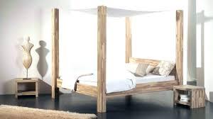 chambre baldaquin voilage pour lit baldaquin voilage chambre voilage pour lit