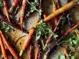Chipotle Halloween Special Hours by Chipotle Roasted Baby Carrots Recipe Alex Stupak Food U0026 Wine