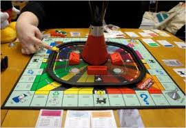 One Of The Most Popular Board Game Monopoly Goes Electronic Interesting Feature Redesigned Which Is By Way Called Live