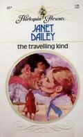 The Travelling Kind Americana 12 Janet Dailey