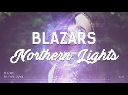 Blazars Northern Lights LYRICS
