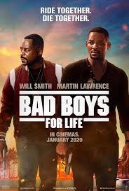 فيلم bad boys for 2020 قصة فيلم