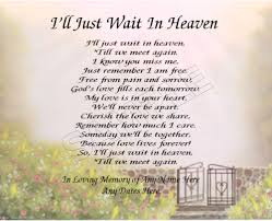 A Mother s Letter From Heaven Letter From Heaven Poem