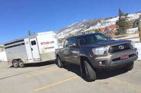2015 Toyota Tacoma V6 4x4 - Extreme Towing Test [Ike Gauntlet ... Preowned 2015 Toyota Tacoma 4x4 Double Cab Trd Offroad Crew 2019 New Dbl Cb 4wd V6 Sr At At Fayetteville Hilux Comes To Ussort Of Truck Trend Shop By Vehicle 0515 4x4 And Prerunner 6 Lug 44toyota Trucks For Sale Near Gig Harbor Puyallup Car Tundra Sr5 Crewmax In Riverside 500208 1995 T100 Pickup Friday Pristine 1983 Survivor Headed 2018 Mecum 2016 Platinum Longterm Update The Commute