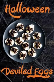 Halloween Express Milwaukee Wi by 25 Best Halloween Deviled Eggs Ideas On Pinterest Healthy