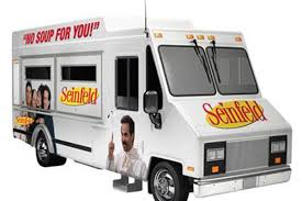 Behold A Seinfeld-Themed 'No Soup For You' Truck - Eater The Souper Sandwich Salt Lake City Food Trucks Roaming Hunger Soup Cart Home Facebook Cheese N Chong Truck El Paso Industry Is Growing Up Kathleen Hyslop 50 Of The Best In Us Mental Floss Original Grilled Surat Fun Park Citytadka Popular Campus Chinese Expands With North Austin Restaurant Lost Bread French Toast Redneck Rambles To Go Please 12 Coolest Carts And Mobile Eateries Urbanist Coinental Side Dish Cupa Sampling Youtube