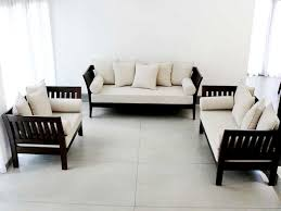 Latest Wooden Sofa Designs With Price Indian Living RoomsWarm