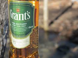 Jason s Scotch Whisky Reviews Review Grant s