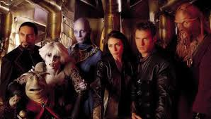 Halloween 2007 Cast by 10 Years After Farscape What The Frell Has The Cast Been Up To