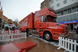 Coca-Cola Lorry In Coventry City Centre - CoventryLive What Every Coca Cola Driver Does Day Of The Year Makeithappy Dash Cam Viral Video Captures An Audi Driving Do This Dangerous Move Cacola Bus Spotted In Ldon As The Countdown To Christmas Starts Truck Coca Cola This Is Why The Truck Isnt Coming To Surrey Transportation Technology Wises Up Autonomous Vehicles Uberization Lorry In Coventry City Centre Contrylive Showcase Cinema Property Revived Coke Build Facility Erlanger Teamsters Pladelphia Distributor Agree New 5year Driver Youtube Health Chief Hits Out At Tour West