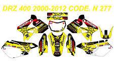 kit deco 400 drz kit deco 400 drz en vente ebay