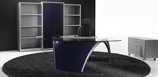 bureau design italien mobilier bureau design par uffix design pininfarina le