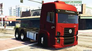 Replacement Of Hauler.ytd In GTA 5 (29 File)