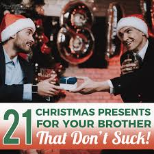 Christmas Gift Guide For Your Manfriend Husband Boyfriend