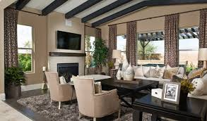 Reagan Family Room Crismon Heights