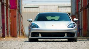 2018 Porsche Panamera E-Hybrid Sport Turismo: Too Much Of A Good ...