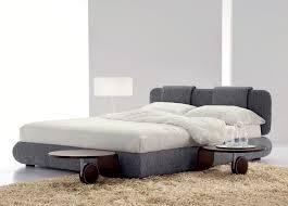 Bonaldo Pad Basso King Size Bed Modern King Size Beds