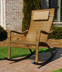 Maracay All Weather Wicker Rocking Chair - Tortuga Outdoor Inoutdoor Patio Porch Walnut Resin Wicker Rocking Chair Incredible Pvc And P V C Pipe Project Pearson Pair Of Outdoor Chairs Cushioned Rattan Rocker Armchair Glider Lounge Fniture With Cushion Grey The Portside Plantation All Weather Tortuga Details About 2pc Folding Set Garden Mesh Chaise F7g5 Yardeen 2 Pcs Deck Sea Pines Muriel 3pc White Front Mainstays Cheap Find Deals On Line At