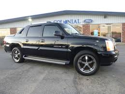 2006 Cadillac Escalade EXT All-wheel Drive With Navigation & Rear ... Cadillac Rides Magazine Cadillac Escalade Truck For Sale Ext In 2002 Ext Archived Test Review Car And Driver 2007 Awd 4dr For Sale 70015 Mcg Used 2004 Cadillac Escalade Base In West Palm Fl 2003 Navi Dvd Leather 60l V8 New Much Less Ostentatious The Truth About Cars 2010 Premium Delray Beach 2008 Sonoma Red 36963467 Gtcarlotcom Base Crew Cab Pickup Auto And Auction