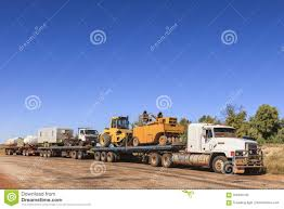 Roadtrain Carrying Road Construction Equipment Stock Photo - Image ... Northern Alberta Tow Truck Equipment Sales Opening Hours 15236 Competitors Revenue And Employees Owler Leb Truck Ropes Straps Chains Tool Chest Beds For Sale Halsey Oregon Diamond K Amazoncom 41911 Box Automotive Alinum Crossover Singlelid Whats In A Food Washington Post Used Trucks Natts Heavyduty Boxes
