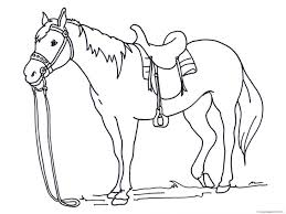 Coloring Pages Lovely Horse Mare Page Full Size Of Pageslovely Endearing Printable For Adul Horses Animal