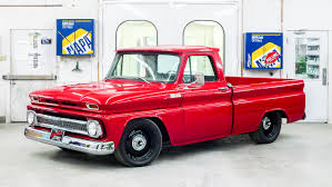 Painter's Pickup: 1965 Chevrolet C10 - Hot Rod Network For Sale Lakoadsters 1965 C10 Hot Rod Truck Classic Parts Talk Chevy Long Bed Pick Up Youtube Chevy Truck Pickup Rat Photo 1 Chevrolet Stepside Short W 4 Speed Barn Fresh C Restoration Franktown Box Ac Avarisk Swb Short Wide Bed Myrodcom 60 Flatbed Item H2855 Sold Septemb