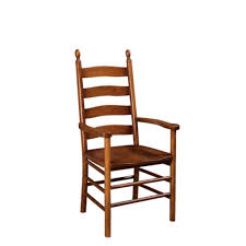 Ladderback Chair – Country Cottage Furniture
