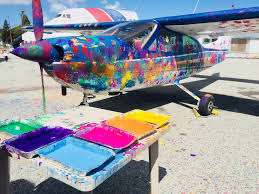 Kids' Air Fair - Hiller Aviation Museum