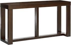 Watsons Patio Furniture Covers by Amazon Com Ashley Furniture Signature Design Watson Sofa Table